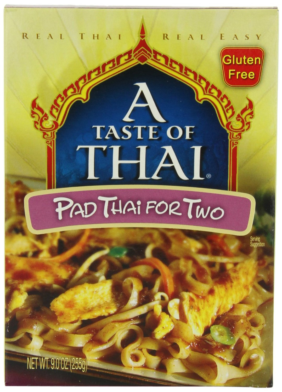 Does Thai Food Have Gluten