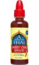 sweet chilli sauce photo